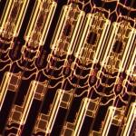 Räni nanosambad juhivad infrapunavalgust