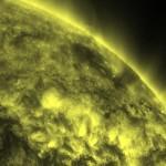 Esmakordselt jäädvustati komeedi hävimine Päikeses