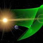 """Maa esimene ,,Trooja"""" asteroid"""