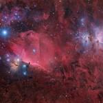 Aasta parimad astronoomiafotod