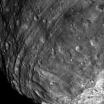 Lähivõtted Vestast, meie raskuselt teisest asteroidist