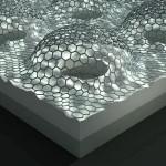 Grafeeni ootamatu kleepuvus võib viia huvitavate nanotehnoloogiliste seadmeteni