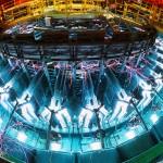 Ameerika radiatsioonigeneraatorite töörekord