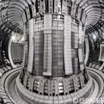 Maailma suurim kergete tuumade liitumise katseseade on jälle töös