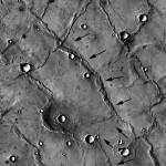 Uus mõistatus Marsi unustatud tasandikel