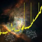Astronoomid: kogu Universumis leidub keerulist orgaanilist ainet