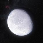 Kauge Eris on Pluuto kaksik