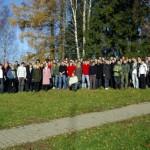 EFS täppisteaduste Sügiskool 2011