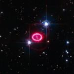 Nobelleeritud supernoovad ja Universumi kiirenev paisumine