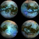 Uus Saturni kuu Titan'i kaart paljastas Maa-sarnaseid tunnusjooni