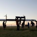 Makani lendavad tuuleveskid võitsid 'Läbimurde auhinna'