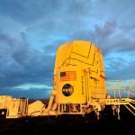 NASA katsetas Arizona kõrbes elamumoodulit