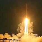 Venemaa Marsi missioon põrus