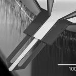 Teadlased mõõtsid temperatuuri nanomeetri skaalas
