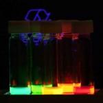 Kvanttäpid kui tuleviku valgusallikad