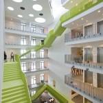 Mechanical Engineering ja õppimine Taanis