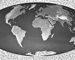 IBM teadlased valmistasid väikseima 3D kaardi Maast
