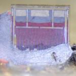 Saksa teadlased valmistasid väikese metallstruktuuri integreeritava termoelektrilise generaatori