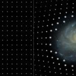 Galaktikatevaheline ruum on täis tumeainet