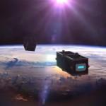 """Šveits ehitab kosmose puhastamiseks """"koristussatelliidi"""""""