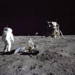Röntgenkiired valgustavad Kuu sisemust