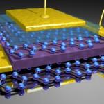Valmistati juhitava töörežiimiga grafeentransistor