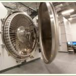 Ioonkahuri abil on võimalik valmistada päikesepaneele