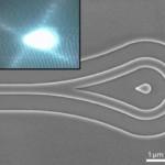 Räni ja Si/III-V pooljuhi kombinatsioonina efektiivsem laser