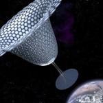 Satelliit, mis edastaks päikeseenergiat Maale