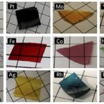 """""""Häälestatavad"""" metalli nanostruktuurid kütuseelementide, akude ja päikeseenergia salvestamise tarbeks"""