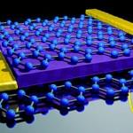 Boornitriidist dielektrikkiht tõotab õhemat elektroonikat