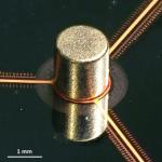 Elektroonikaseadmete kihtstruktuuride uurimise uus meetod
