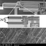 Teadlased leidsid uue viisi süsiniknanotoru põhiste seadmete probleemide ületamiseks