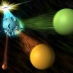 BaBar eksperimendist leiti osakeste standardmudeli suhtes uusi kahtlusi