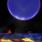 Avastati seniteada tähesüsteemide lähima kohtumisraadiusega planeedipaar