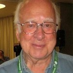 Arg füüsik, kelle nimi elab tänu Higgsi bosonile edasi