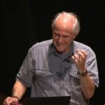 Fyysika.ee IPhO2012 päeviku 4. osa, Sir Harold Kroto loeng