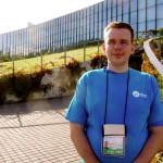 Fyysika.ee IPhO2012 päeviku 2. osa, võistluspaika külalisi ei lubata