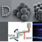 Teadlased valmistasid keerukaid mikrostruktuure