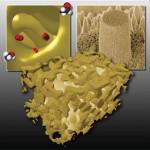 Kuld kui kõrgtehnoloogiline materjal