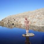 CERN-i suveüliõpilane Joosep Pata jagab kahe suve kogemusi