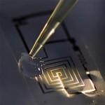 Ameerika teadlased töötasid välja vedeliklahustuva elektroonika