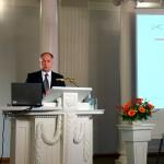 Neljapäeval inaugureeriti kõrge energia füüsika professor Martti Raidal