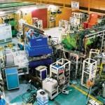 Kahekordse neutronite arvuga hapniku tuum osutus stabiilseks