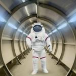 NASA ravib LED-idega kosmonautide unetust