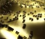 Hõbedast nanokuupidega saab valmistada suurepärase kiirgusneelduri