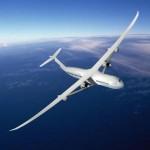 Lennufirma Boeing arendab hübriidmootoritega lennukit SUGAR Volt