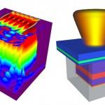 Uutmoodi nanolaser, mis töötab toasoojalt