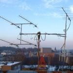 ESTCube-1 telemeetria