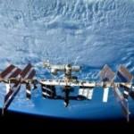 Kvantpõimitus rahvusvahelise kosmosejaama ISS pardal